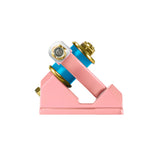 Caliber II 184mm 44° Satin Coral Trucks