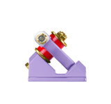 Caliber II 184mm 44° Satin Lavender Trucks