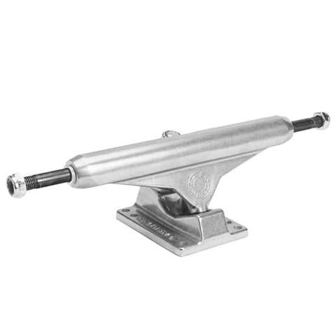 "Caliber Standard 8"" Raw (Silver) Trucks"