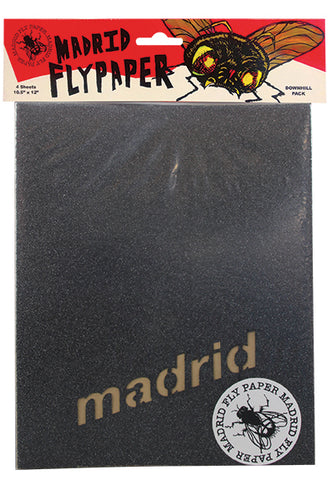 Flypaper X Madrid Downhill Pack