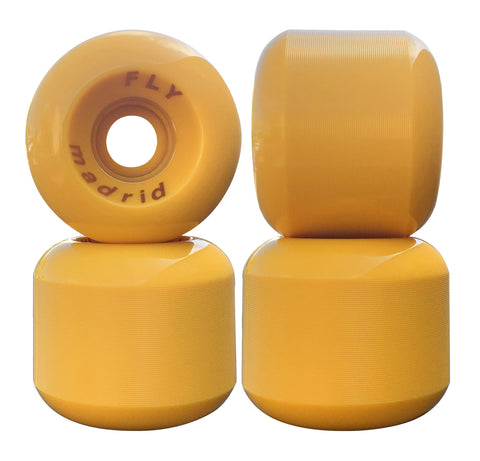 Madrid Fly Wheels 62mm/90A