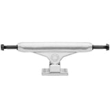 "Caliber Standard Hollow 8"" Raw (Silver) Trucks"