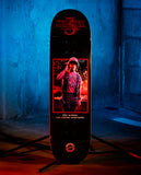 "Madrid X Stranger Things 3 - Dustin Poster 8""/8.25""/8.5"""