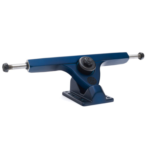 Caliber II 184mm 44° Midnight Satin Blue Trucks