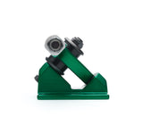 Caliber II 184mm 44° Midnight Satin Green Trucks