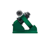 Caliber II 184mm 50° Midnight Satin Forest Green Trucks