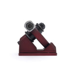 Caliber II 184mm 50° Midnight Satin Red Trucks