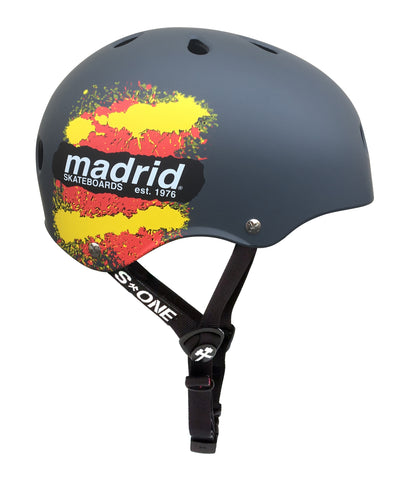 Madrid S1 Lifer Helmet