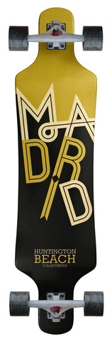"Madrid Spade 39"" Dipped"