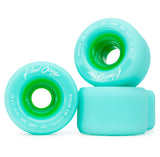 Blood Orange Morgan Pro Series 70mm/80A Seafoam Wheels