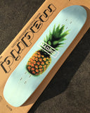 Madrid Factory Exclusive - Pineapple DK 38""