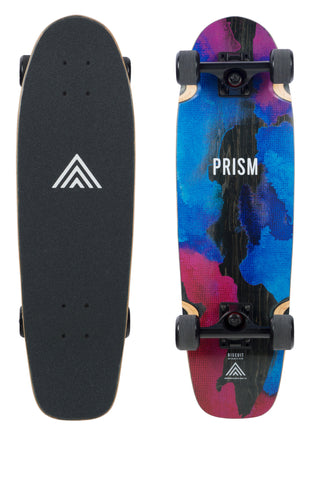 "Prism Biscuit 28"" Resin Series"