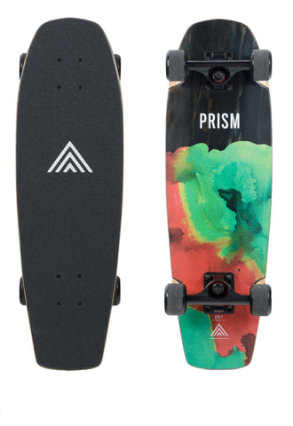 "Prism Grit 27"" Resin Series"