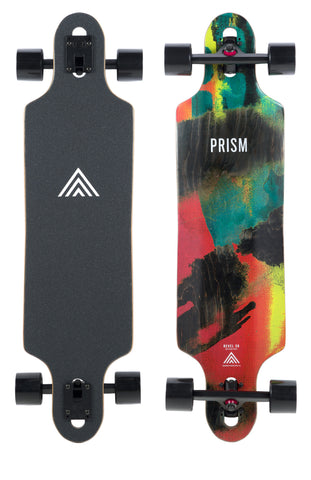 "Prism Revel 36"" Resin Series"