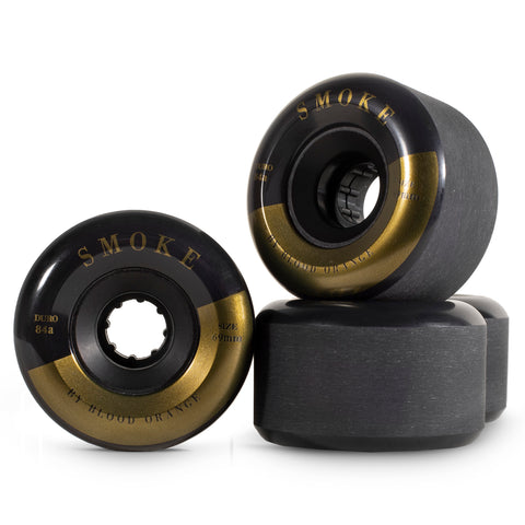 Blood Orange Smoke Wheels 69mm/84A