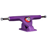 Caliber II 184mm 50° Stone Plum Trucks
