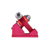 Caliber II 184mm 50° Stone Ruby Trucks