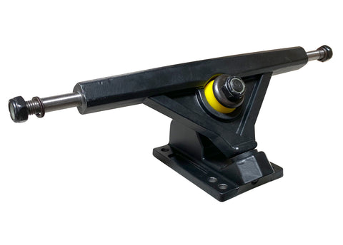 180mm Black Longboard Trucks