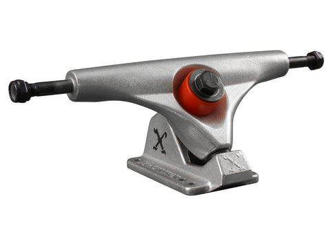 X-Caliber 160mm Raw Trucks