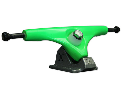 X-Caliber 180mm Green Trucks