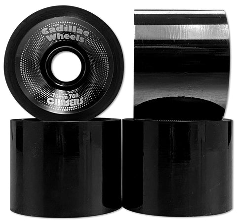 Cadillac Chasers 70mm/78A Black