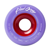 Blood Orange Morgan Pro Series 70mm/82A Lavender Wheels
