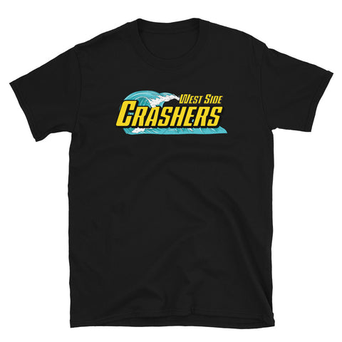 Crashers Corp. West Side Tee