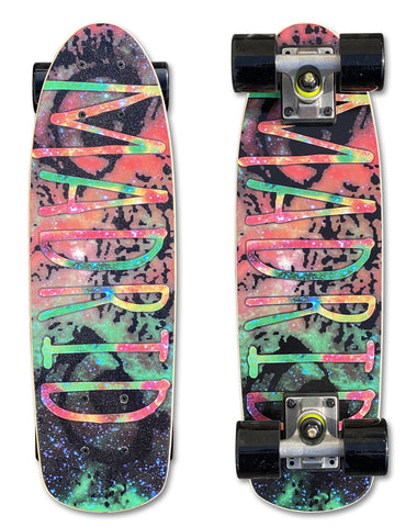 "Madrid Factory Exclusive Micro Cruiser 20.5"" Space Owl"
