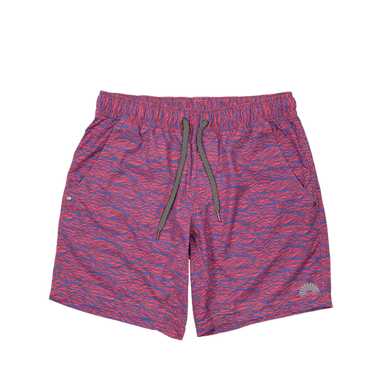 Chillaxer Stretch Shorts