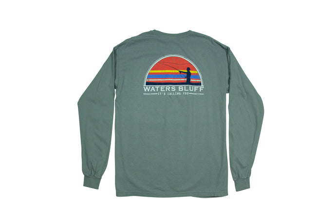Fisher OG Long Sleeve