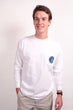 Old Firepit Comfort Long Sleeve