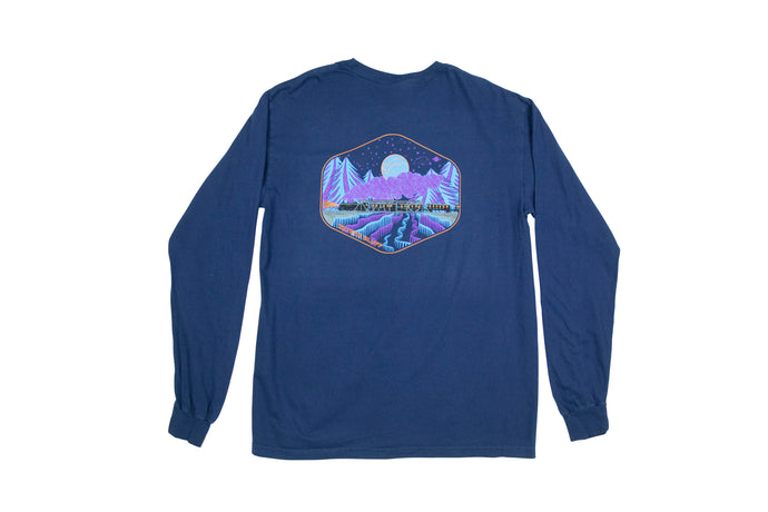 Night Train OG Long Sleeve
