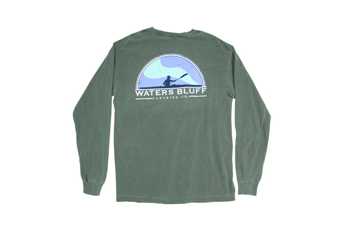 Paddler OG Long Sleeve