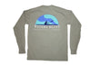 Old Paddler Comfort Long Sleeve