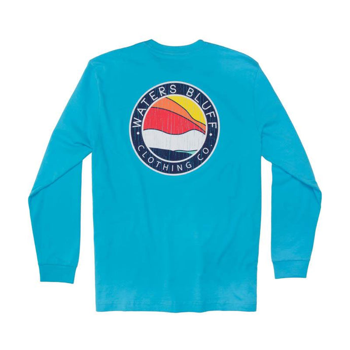 Bluff Horizon OG Long Sleeve