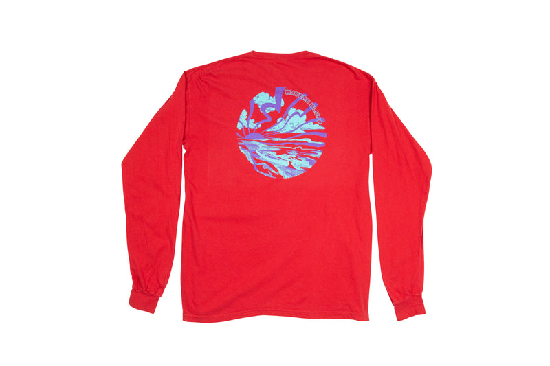 Rayz'd and Confused OG Long Sleeve