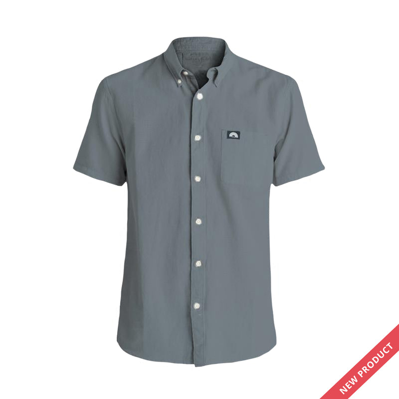 Runabout Button Down Short Sleeve
