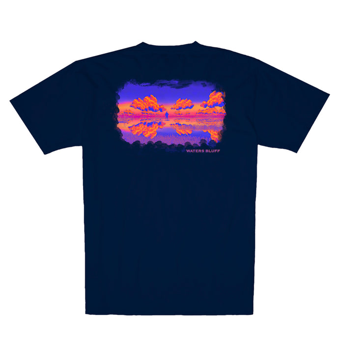 Luke Skysurfer Simple Pocket Tee