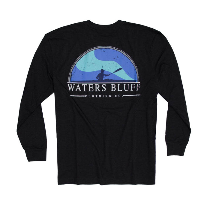 Paddler Natural Long Sleeve