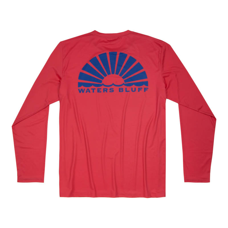 Logo Performance Long Sleeve