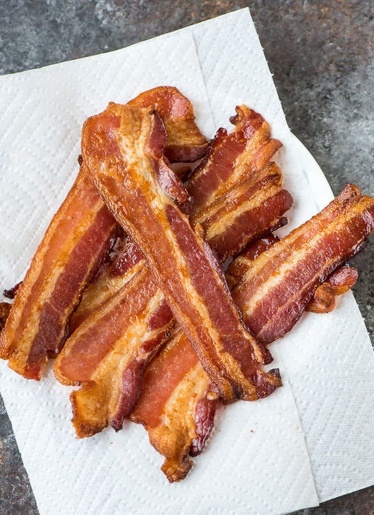 1 lb Indiana® Sliced Bacon