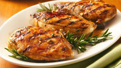 Organic Chicken Breasts - 10 lbs