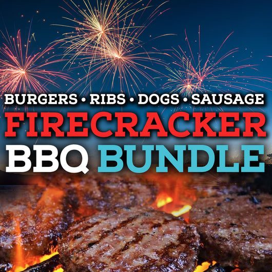 Firecracker July 4th Package