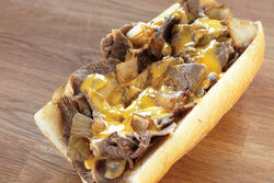 Ribeye Philly Steaks