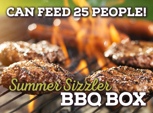 Summer Sizzler BBQ Box
