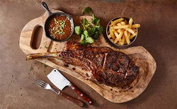 Tomahawk Steak for 2