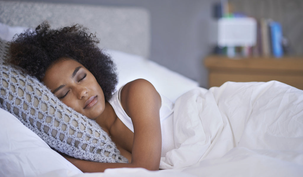 How to Get a Deep Sleep Before the BIG Day & Great Sleep in General!