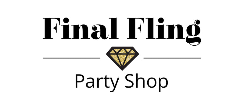 Final Fling Party Shop