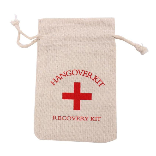 Hangover Kit Bags (set of 10)