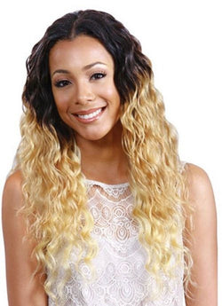 Bobbi Boss BonEla Brazilian Natural 100% Virgin Unprocessed Hair - BREEZY WAVE - Candybeautynow